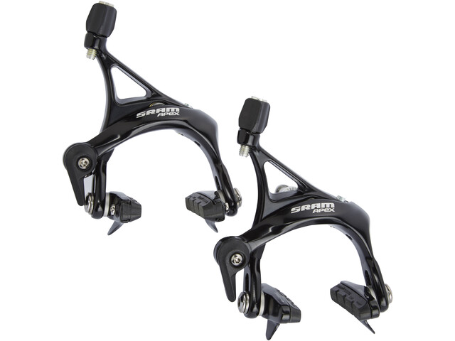 SRAM Apex brake-Set Brake pair black